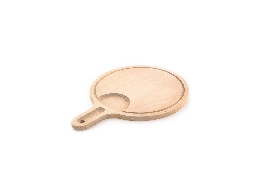 KOLIMAX Dřevěné výrobky deska DPI 300