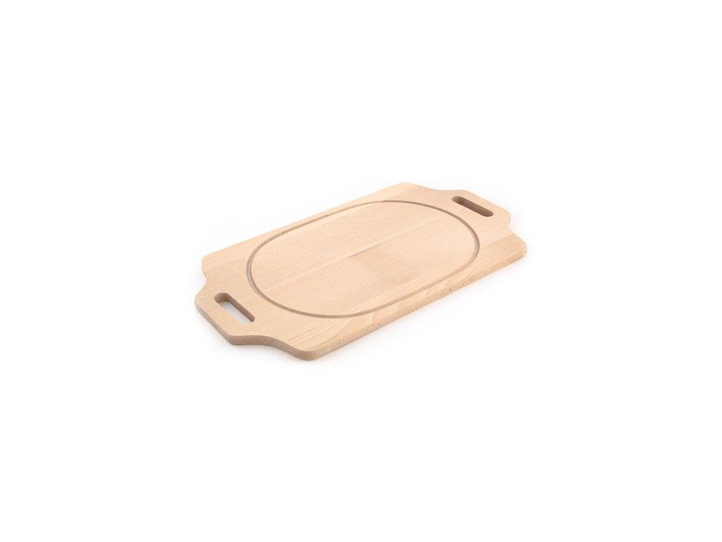 KOLIMAX Dřevěné výrobky deska TS 500