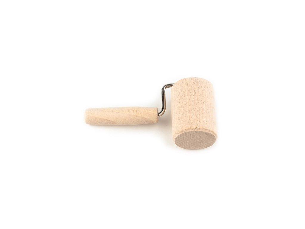 KOLIMAX Dřevěné výrobky váleček na těsto rozvalovací