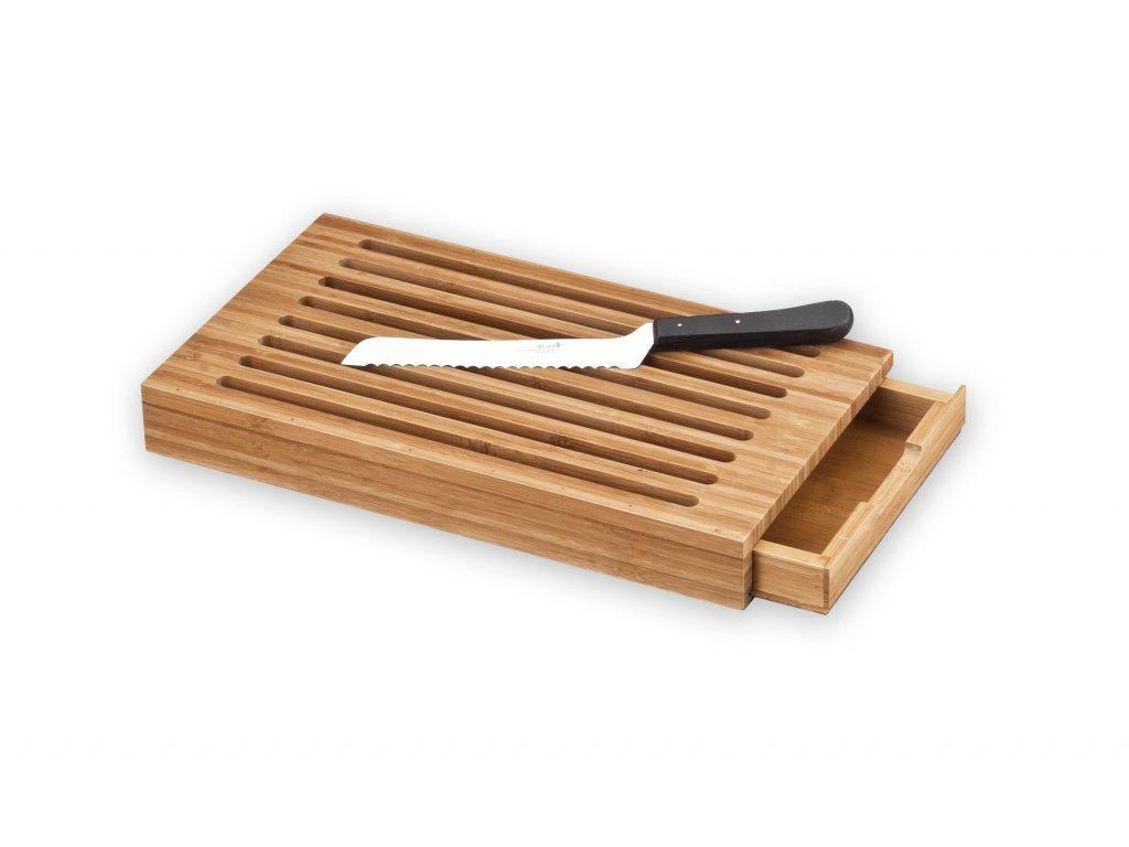 Planche +á pain et couteau.8170728
