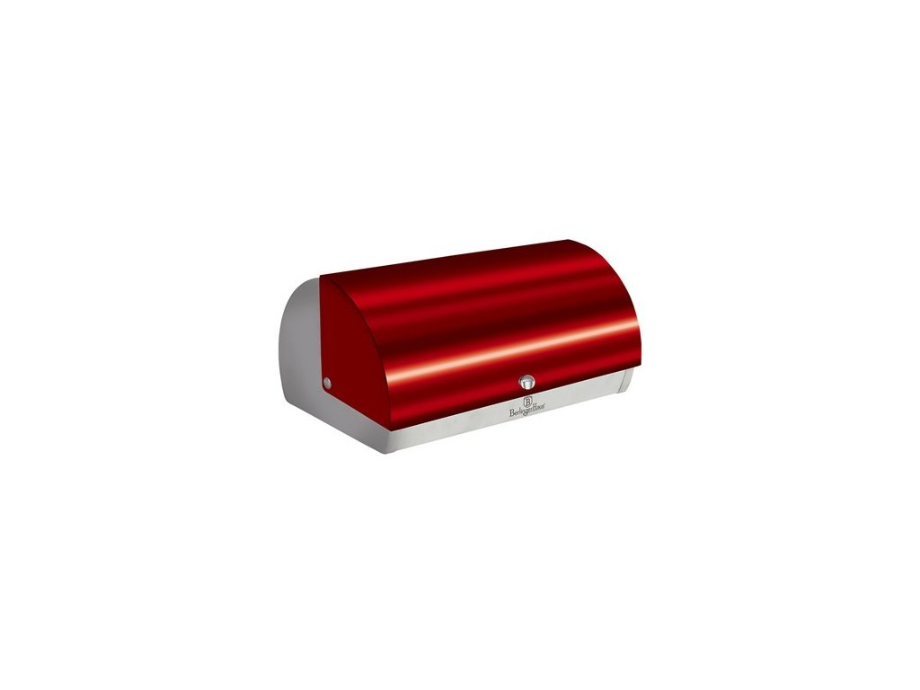 Chlebovka Metallic red