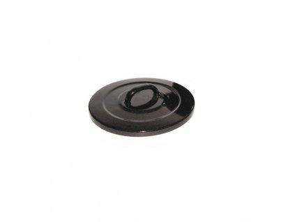 Belis/Sfinx Smaltovaná poklice Standard, průměr 22 cm, síla plechu 0,8 mm