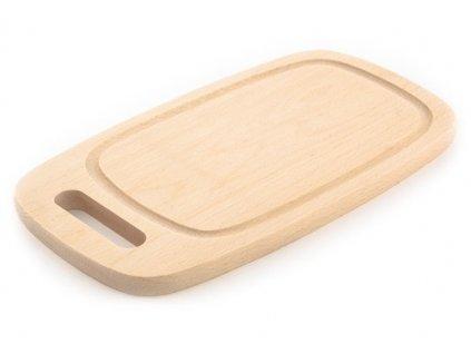 KOLIMAX Dřevěné výrobky deska TKU 330