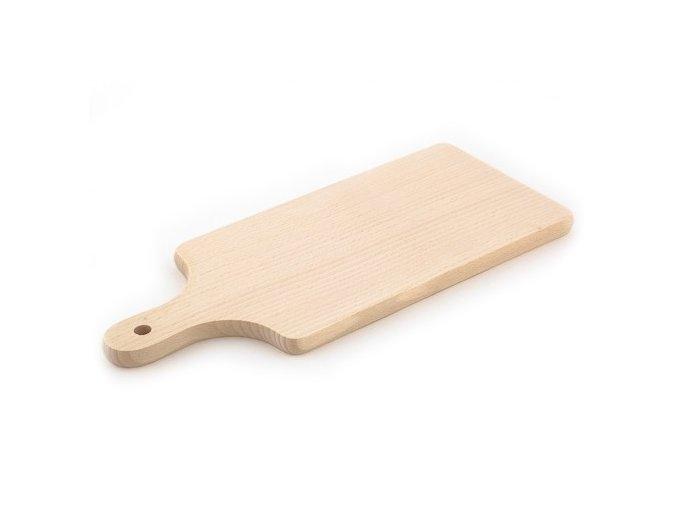 KOLIMAX Dřevěné výrobky deska DRU 360