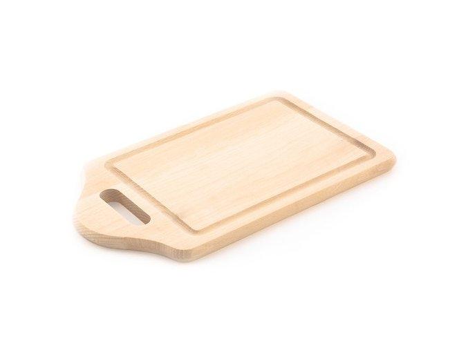 KOLIMAX Dřevěné výrobky deska TKU 345
