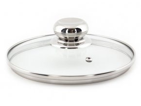 KOLIMAX PREMIUM skleněná poklice 18cm