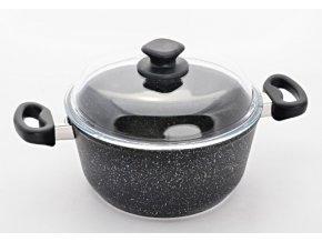 Granit - indukční, 2 jakost