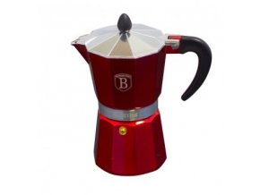 Konvice na espresso BH-1475
