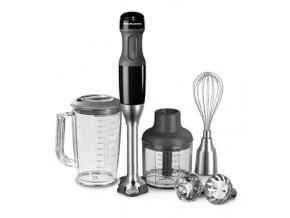 Tyčový mixer KitchenAid 5KHB2571EOB